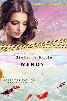 eBook: Scarlett Taylor - Wendy