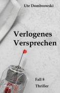 ebook: Verlogenes Versprechen