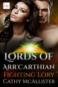 eBook: Fighting Lory