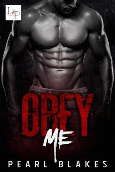 ebook: Obey Me
