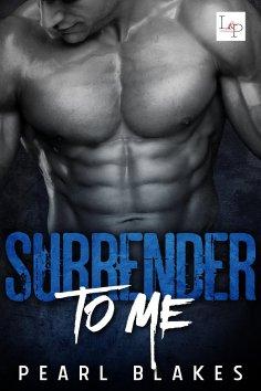 ebook: Surrender to Me