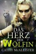 eBook: Das Herz der Wölfin
