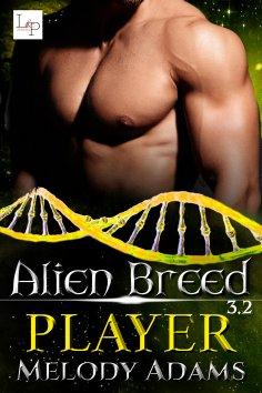 eBook: Player - Alien Breed 3.2