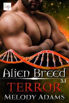 ebook: Terror - Alien Breed 9.1