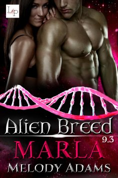 eBook: Marla - Alien Breed 9.3