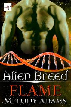 eBook: Flame
