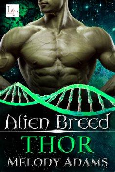 eBook: Thor