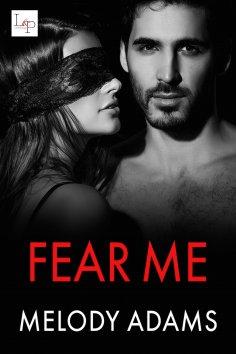 eBook: Fear Me
