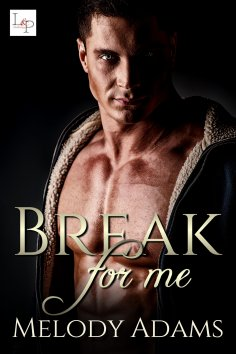 eBook: Break for Me