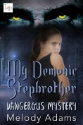 eBook: My demonic Stepbrother