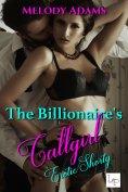 ebook: The Billionaire's Callgirl