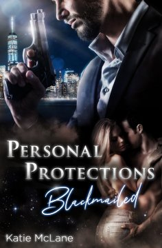 eBook: Personal Protections - Blackmailed