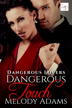 eBook: Dangerous Touch