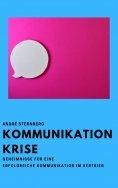 eBook: Kommunikation Krise