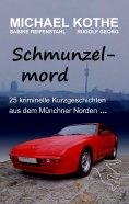 eBook: Schmunzelmord