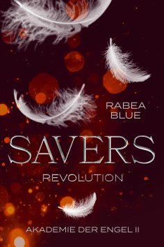 eBook: Savers - Revolution
