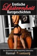 eBook: Erotische Kurzgeschichten - Lüsternheit