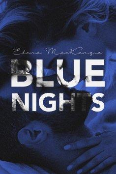eBook: Blue Nights