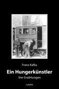eBook: Ein Hungerkünstler