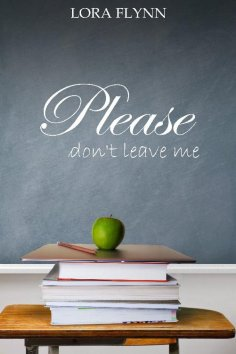 ebook: Please don't leave me