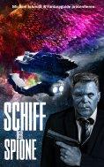 eBook: Schiff der Spione