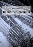 ebook: Robur the Conqueror