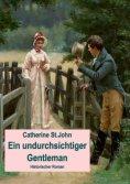 eBook: Ein undurchsichtiger Gentleman.