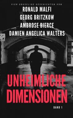 ebook: Unheimliche Dimensionen