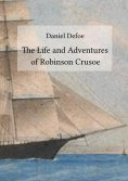ebook: The Life and Adventures of Robinson Crusoe