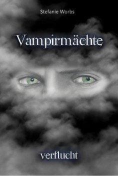 eBook: Vampirmächte