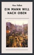 eBook: Hans Fallada: Ein Mann will nach oben
