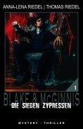 ebook: Die sieben Zypressen