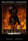 ebook: Flammenreiter