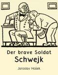 eBook: Der brave Soldat Schwejk