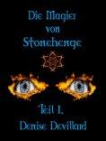 eBook: Die Magier von Stonehenge