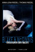 eBook: Kreaturen der Nacht
