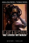 eBook: Das Lächeln der Medusa