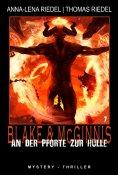 ebook: An der Pforte zur Hölle