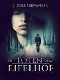 eBook: Die Toten vom Eifelhof