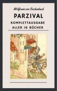 eBook: Wolfram von Eschenbach - Parzival
