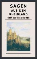 ebook: Sagen aus dem Rheinland