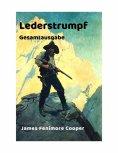 ebook: James Fenimore Cooper: Lederstrumpf
