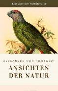 ebook: Humboldt: Ansichten der Natur