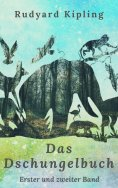 eBook: Rudyard Kipling: Das Dschungelbuch