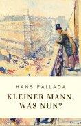 eBook: Hans Fallada: Kleiner Mann, was nun?
