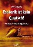 eBook: Esoterik ist kein Quatsch
