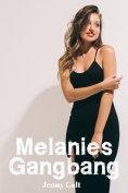 eBook: Melanies Gangbang