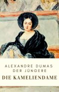 eBook: Dumas: Die Kameliendame