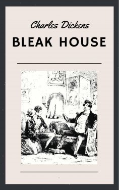 ebook: Charles Dickens - Bleak House