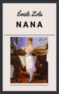 ebook: Emile Zola: Nana
